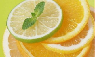 一个柠檬的妙用,美白祛斑全靠它