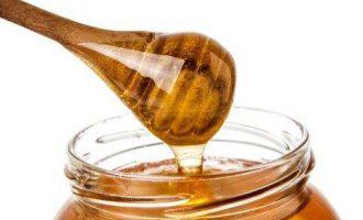 DIY珍珠蜂蜜补水面膜
